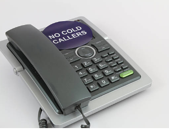 Cold Calls are for Losers: 3 Sales Tricks to Stop Cold Calling Forever